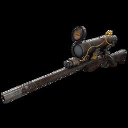 Nutcracker Mk.II Sniper Rifle (Battle Scarred)