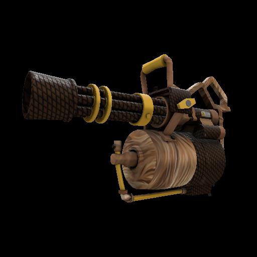 Nutcracker Mk.II Minigun