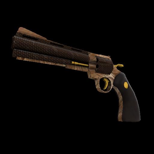 Nutcracker Mk.II Revolver