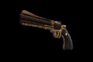 Strange Nutcracker Mk Ii Revolver Factory New