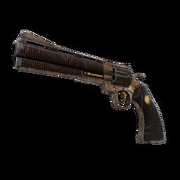 free tf2 item Nutcracker Mk.II Revolver (Field-Tested)