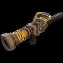 Nutcracker Mk.II Medi Gun (Field-Tested)