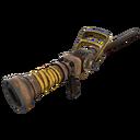 Nutcracker Mk.II Medi Gun (Well-Worn)