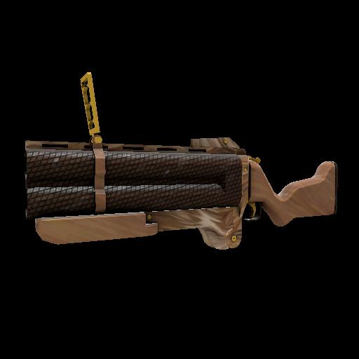 Nutcracker Mk.II Loch-n-Load