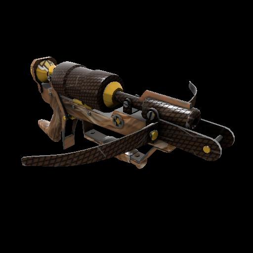 Crusader's Crossbow