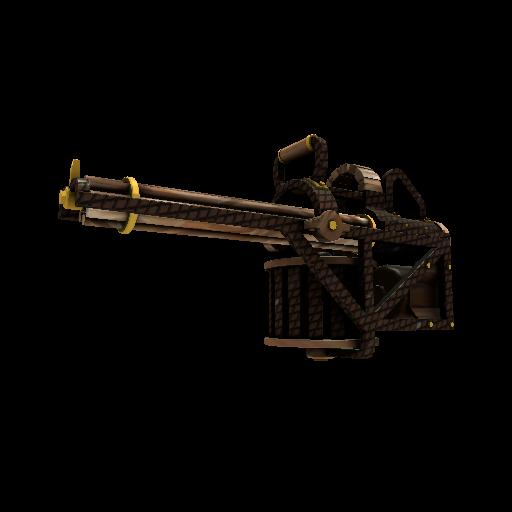 Nutcracker Mk.II Brass Beast