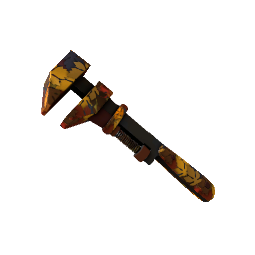 Autumn Mk.II Wrench