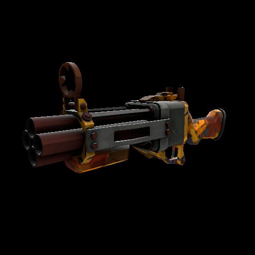 Autumn Mk.II Iron Bomber