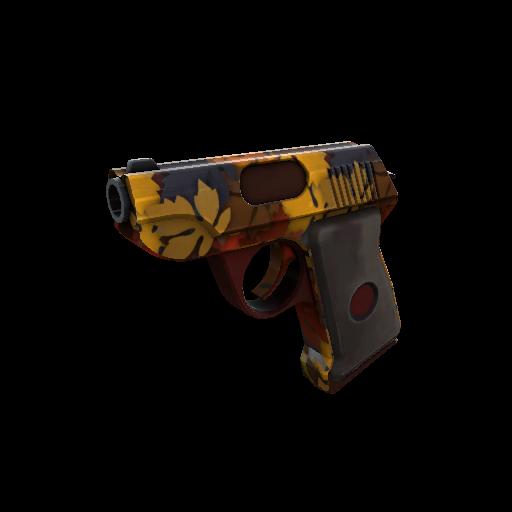 Autumn Mk.II Pistol