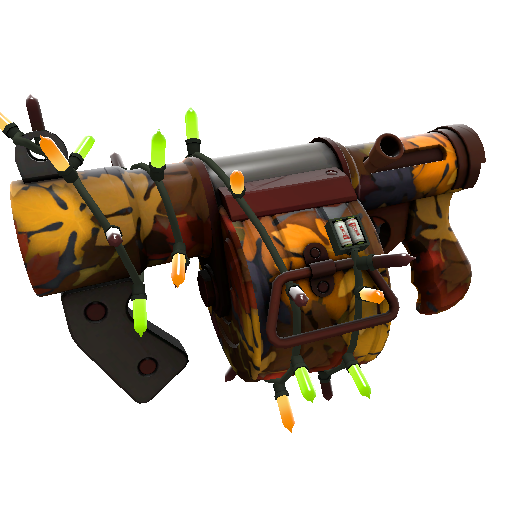 Loadout tf - All TF2 Stickybomb Launcher skins
