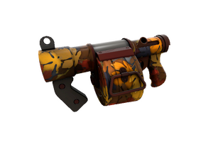 Autumn Mk Ii Stickybomb Launcher Factory New