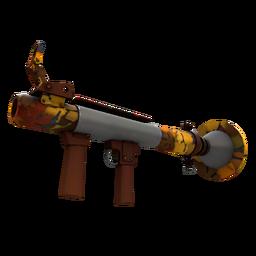 Killstreak Autumn Mk.II Rocket Launcher (Factory New)