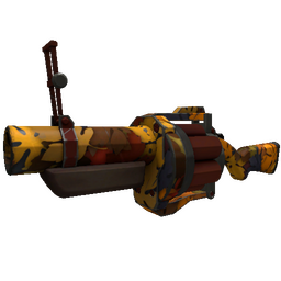 Autumn Mk.II Grenade Launcher (Minimal Wear)
