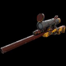 Killstreak Autumn Mk.II Sniper Rifle (Minimal Wear)