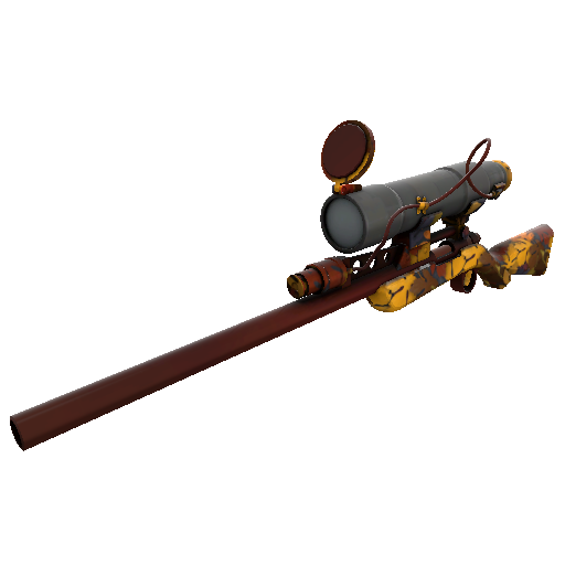 Autumn Mk.II Sniper Rifle