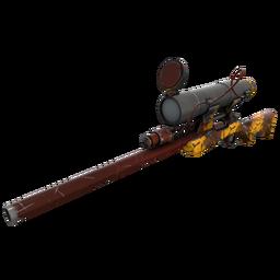 Killstreak Autumn Mk.II Sniper Rifle (Field-Tested)