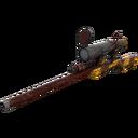 Autumn Mk.II Sniper Rifle (Well-Worn)