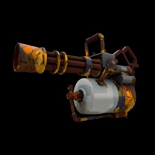 Autumn Mk.II Minigun