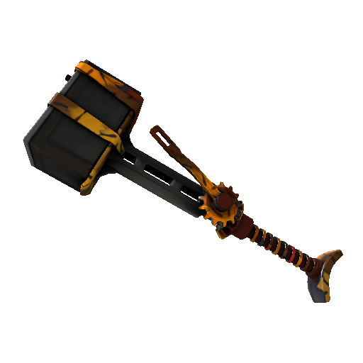 Autumn Mk.II Powerjack