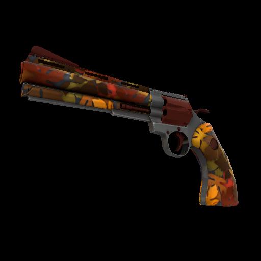Autumn Mk.II Revolver