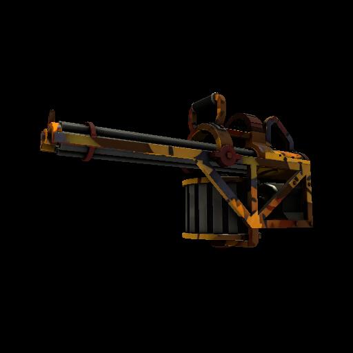 Autumn Mk.II Brass Beast
