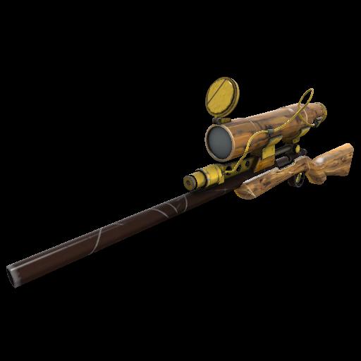 Killstreak Sniper Rifle