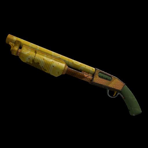 Strange Shotgun