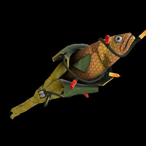 Specialized Killstreak Holy Mackerel