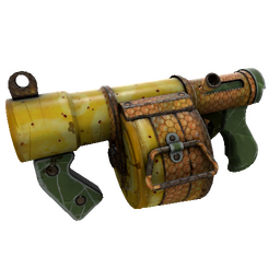 Piña Polished Stickybomb Launcher (Field-Tested)