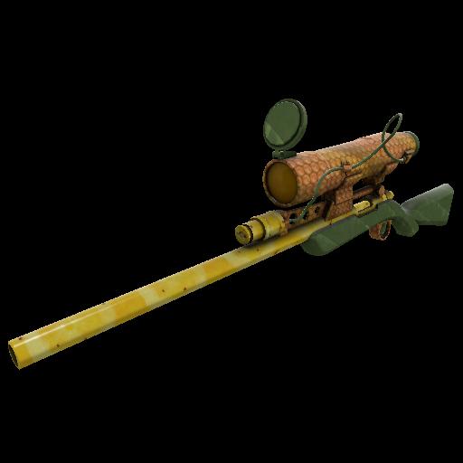 Pina Polished Sniper Rifle