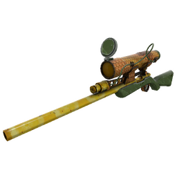 free tf2 item Piña Polished Sniper Rifle (Field-Tested)