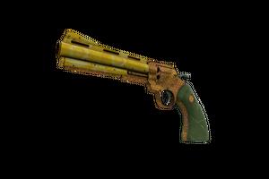 Pina Polished Revolver Minimal Wear
