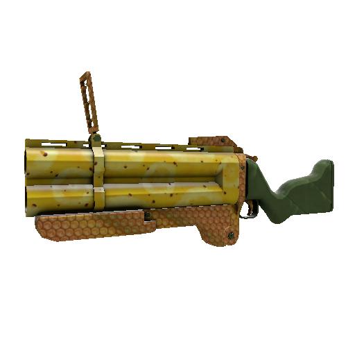 Pina Polished Loch-n-Load