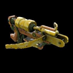Specialized Killstreak Piña Polished Crusader's Crossbow (Factory New)
