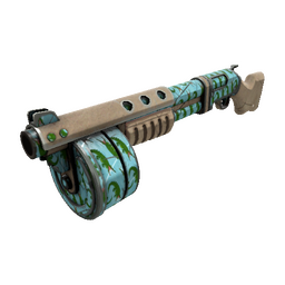 Croc Dusted Panic Attack (Field-Tested)