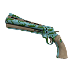 Croc Dusted Revolver (Factory New)