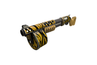 Tiger Buffed Panic Attack (Field-Tested)