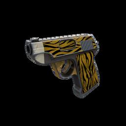 Strange Tiger Buffed Pistol (Field-Tested)