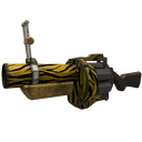 Strange Tiger Buffed Grenade Launcher (Field-Tested)