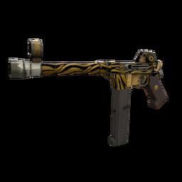 Specialized Killstreak Tiger Buffed SMG (Field-Tested)
