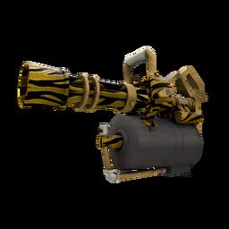 free tf2 item Specialized Killstreak Tiger Buffed Minigun (Factory New)