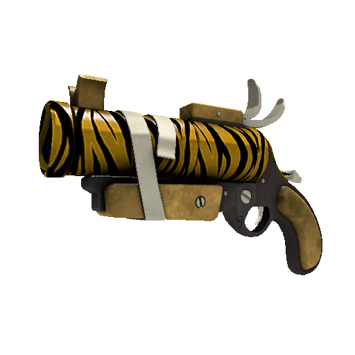 Tiger Buffed Detonator