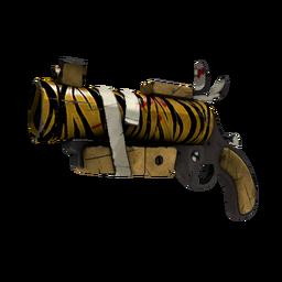 Tiger Buffed Detonator (Well-Worn)