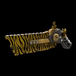 Tiger Buffed Amputator (Minimal Wear)
