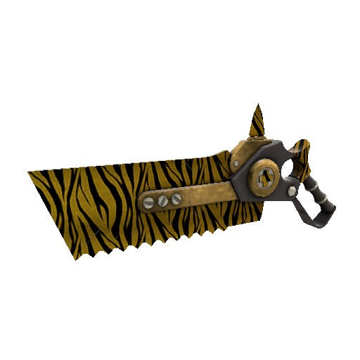 Tiger Buffed Amputator