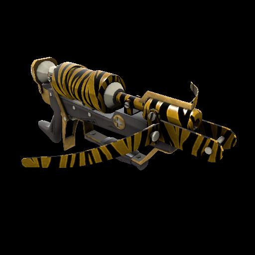 Tiger Buffed Crusader