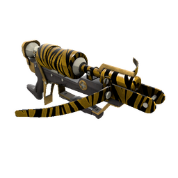 Tiger Buffed Crusader's Crossbow (Factory New)