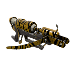 Tiger Buffed Crusader's Crossbow (Field-Tested)