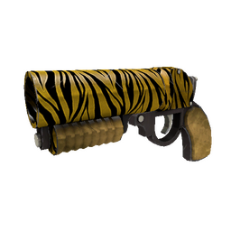 Tiger Buffed Scorch Shot (Minimal Wear)