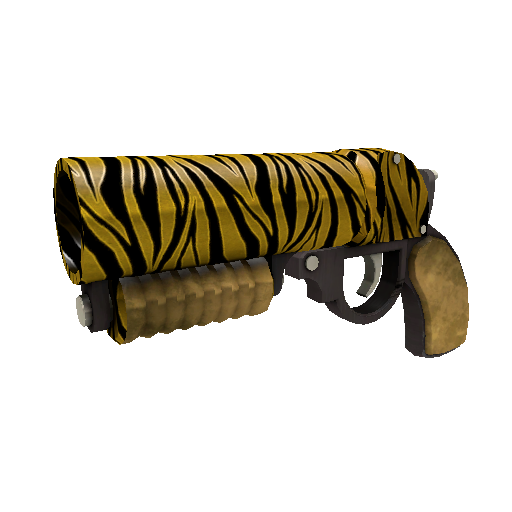 Tiger Buffed Scorch Shot